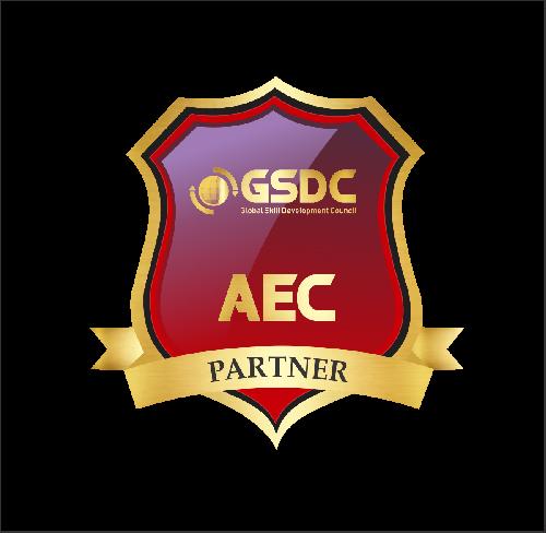 AEC Badge